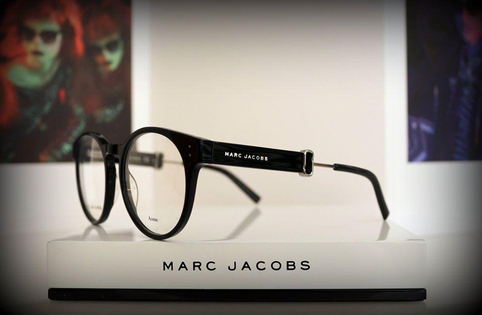 Marc Jacobs da Ottica Pozzi - Villafranca di Verona
