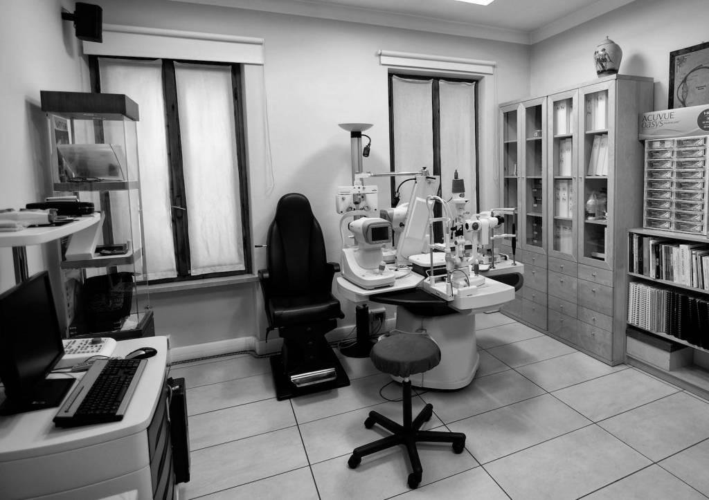 Laboratorio Ottica Pozzi
