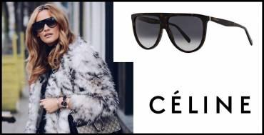 Collezione di occhiali Céline