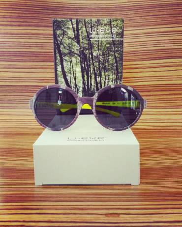 W-Eye SKULD Collection