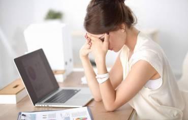 Prevenire lo stress visivo digitale