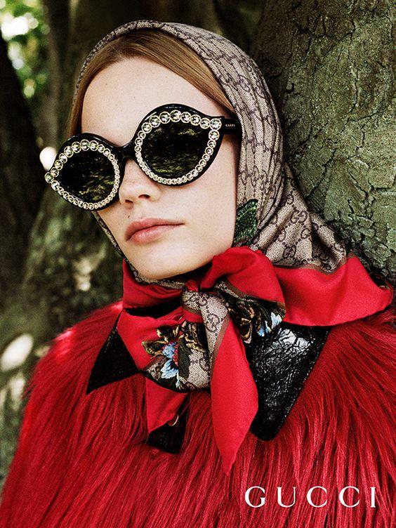 Gucci Eyewear @ Ottica Pozzi