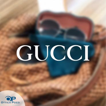 Occhiali Gucci: il Made in Italy che sorprende