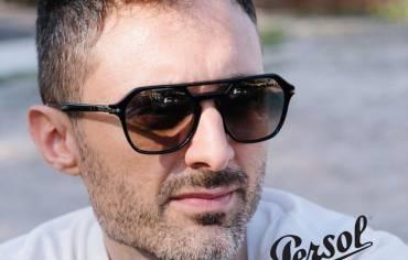 Persol: Indossa gli occhiali per distinguerti con stile!