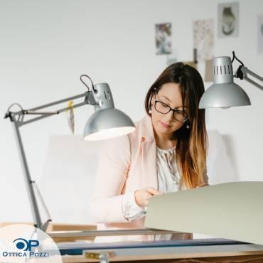 Affaticamento degli occhi: 5 consigli per salvaguardare la vista
