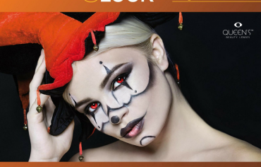 Fun & Look di Soleko: lenti colorate per Halloween