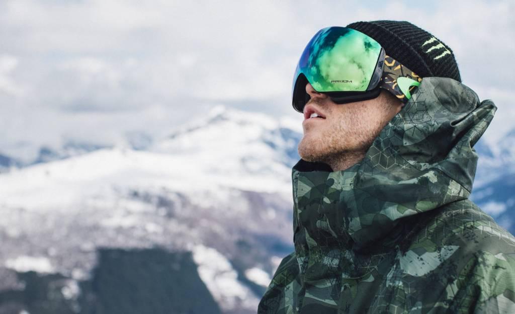 Oakley occhiali neve ottica pozzi
