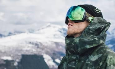 Oakley: occhiali da sole sportivi per adulti