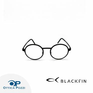Blackfin: occhiali in titanio Made in Italy