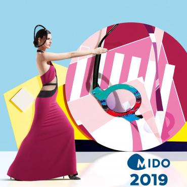 Ottica Pozzi al MIDO 2019