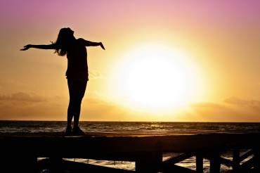Raggi infrarossi: come protegge gli occhi dalla luce del Sole?